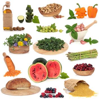 antioxidant whole foods